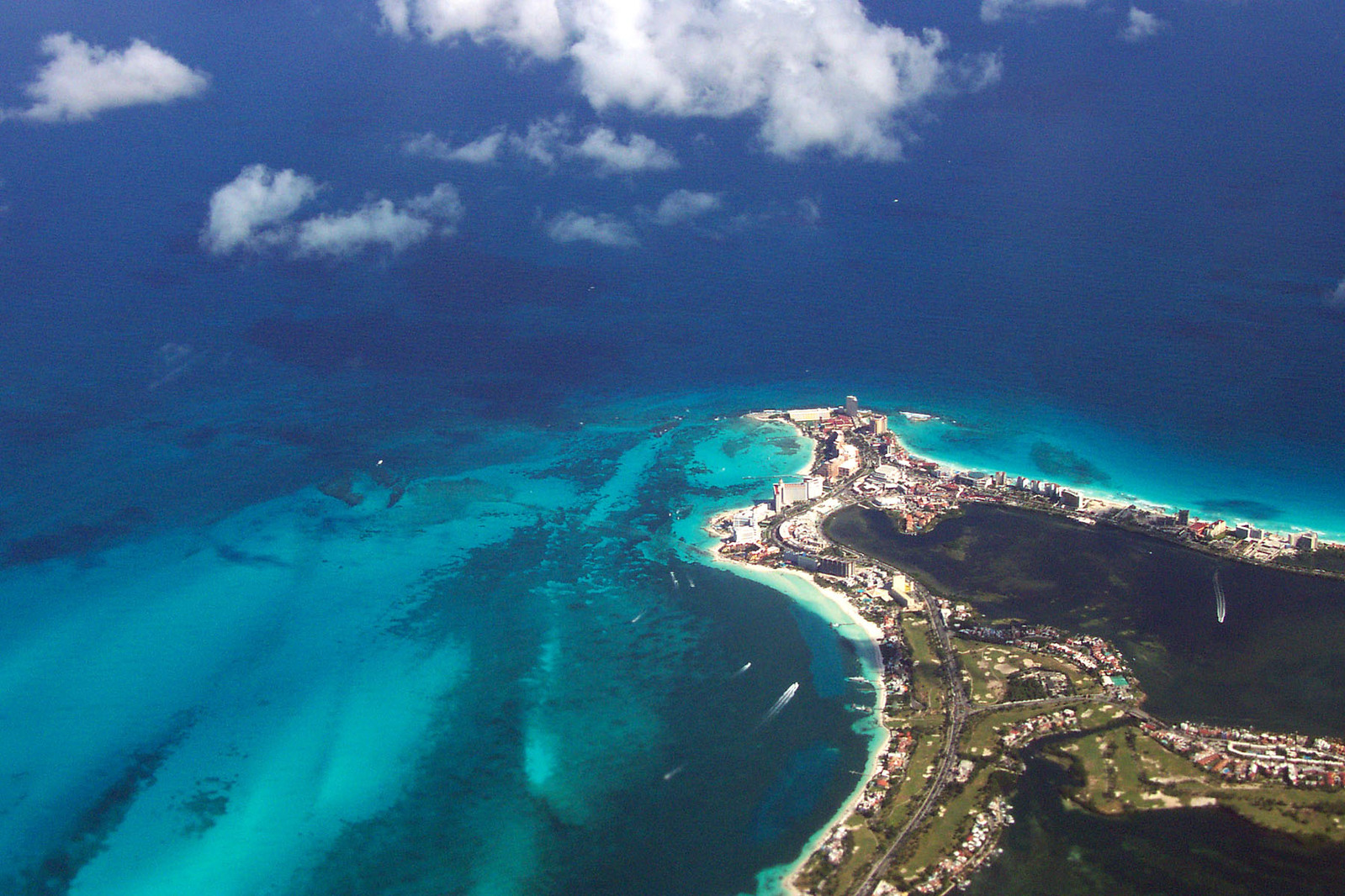Ottawa To Cancun Mexico 297 Cad Roundtrip Including