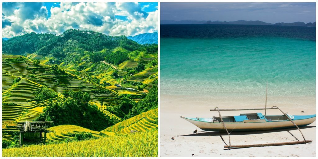 Open-Jaw Deal: Toronto to Vietnam & Philippines - $468 CAD including taxes