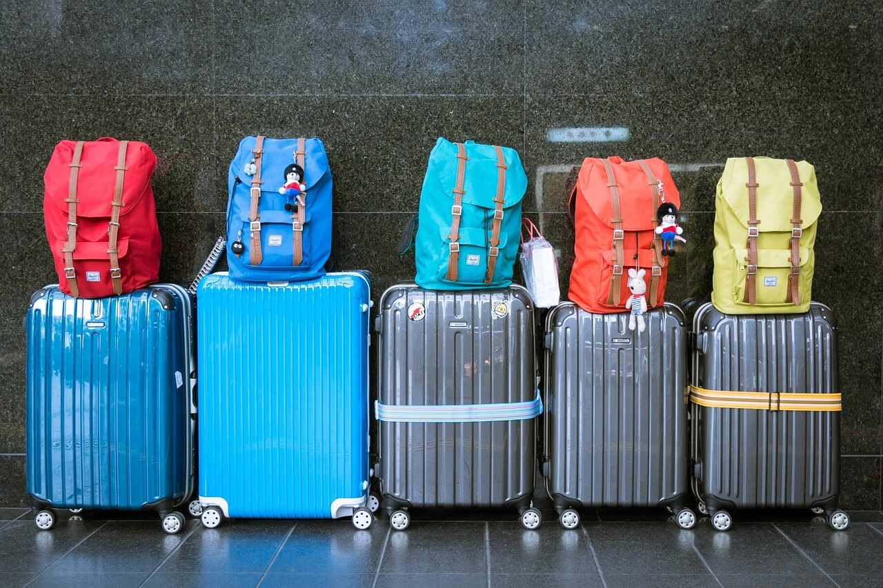 baggage fees for ultra low cost carriers