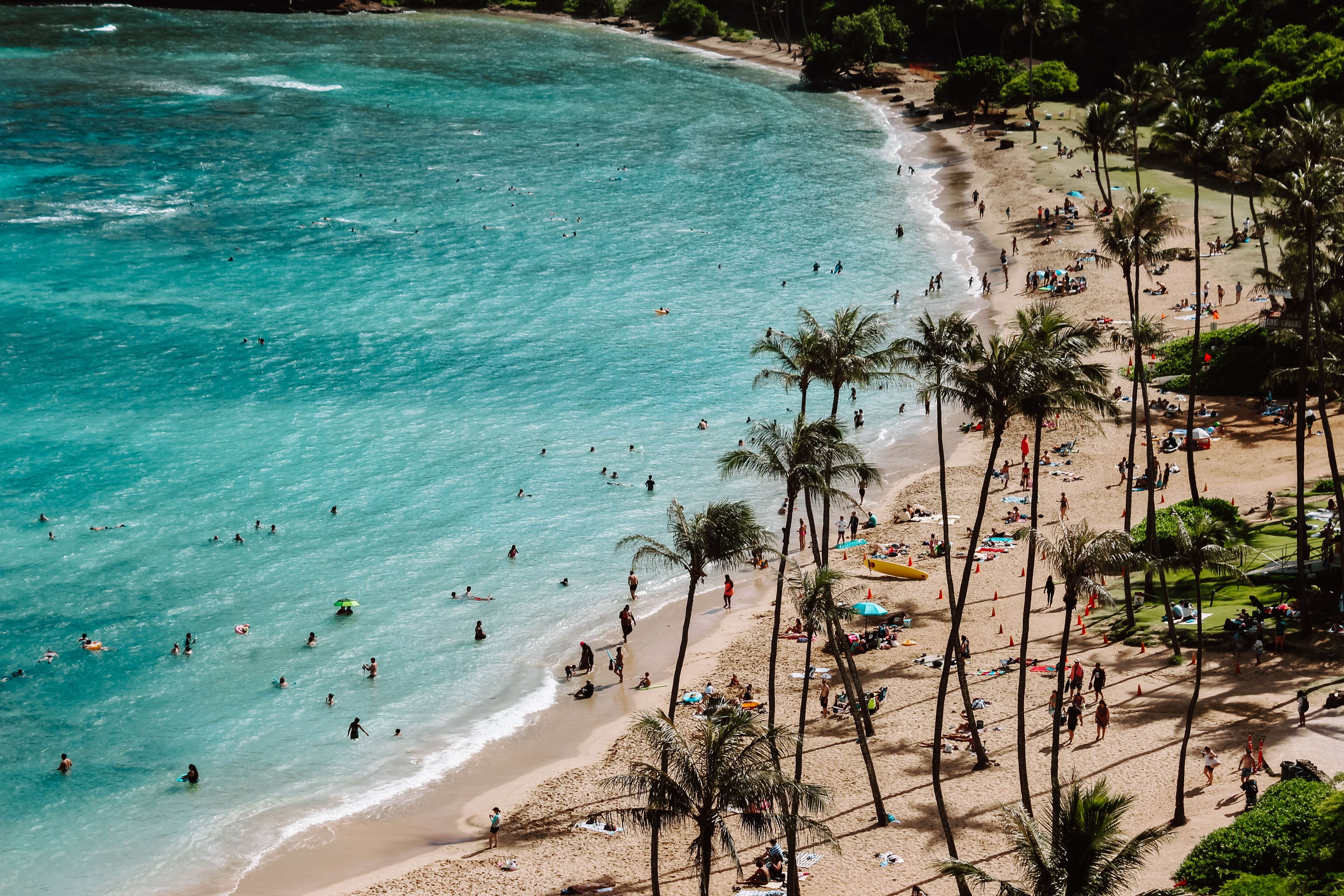 Toronto to Honolulu, Hawaii - $495 CAD roundtrip w/ United ...