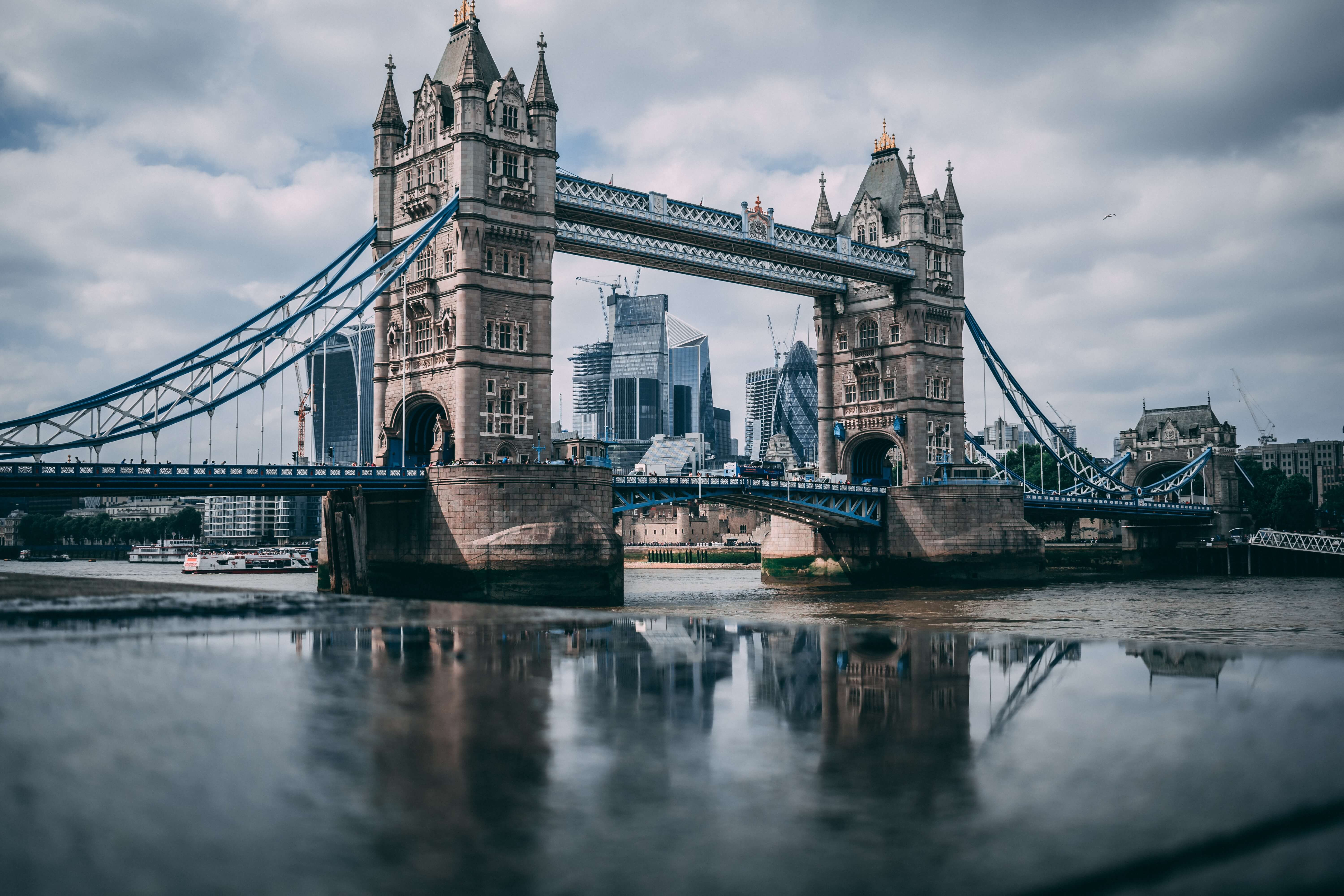 Vancouver To London Uk 613 Cad Roundtrip Non Stop